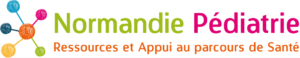 logo-normandie pédiatrie