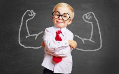 Soirée Parents Mars 2021 – Comment renforcer l'estime de soi chez l'enfant et l'adolescent?